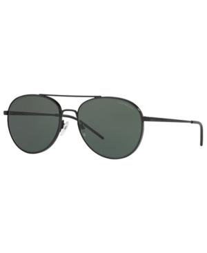 Emporio Armani Sunglasses, EA2040 58
