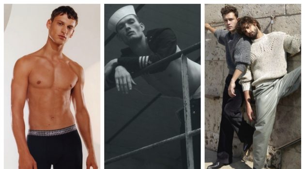 Week in Review: Calvin Klein, William Los, Francisco Lachowski + More