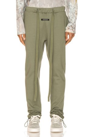 Fear of God Core Sweatpant in Green