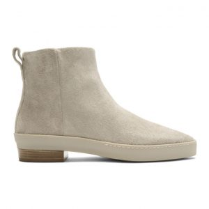 Fear of God Grey Santa Fe Chelsea Boots