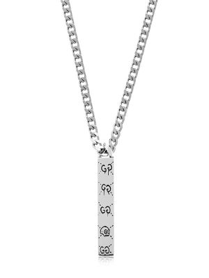 Gucci Ghost Chain Necklace