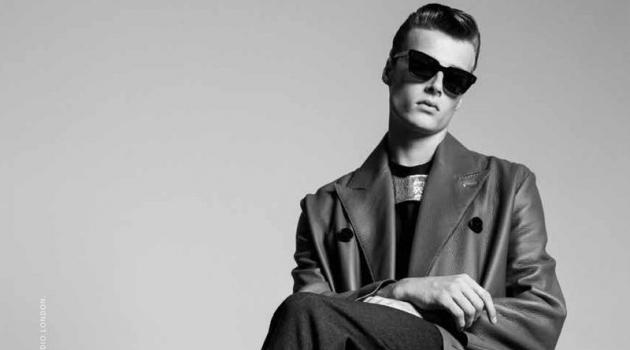 Suit Reboot: Hugh for Esquire Malaysia Big Black Book