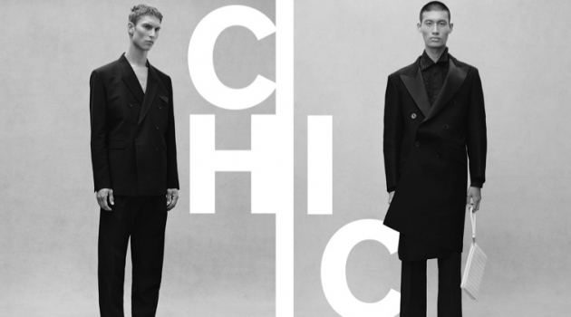 Jay & Thom Master Special Event Dressing with MatchesFashion