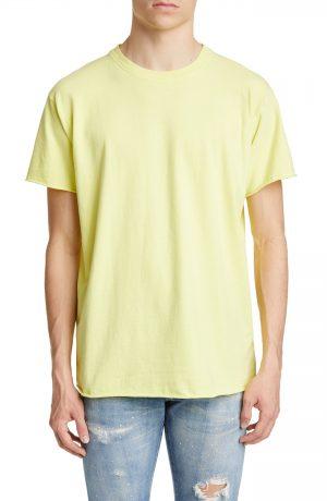 Men's John Elliott Anti Expo Crewneck T-Shirt
