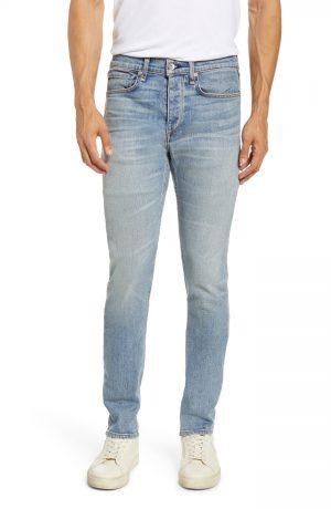 Men's Rag & Bone Fit 1 Extra Skinny Fit Jeans, Size 29 - Blue