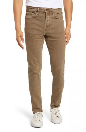 Men's Rag & Bone Fit 2 Slim Fit Jeans, Size 29 - Brown