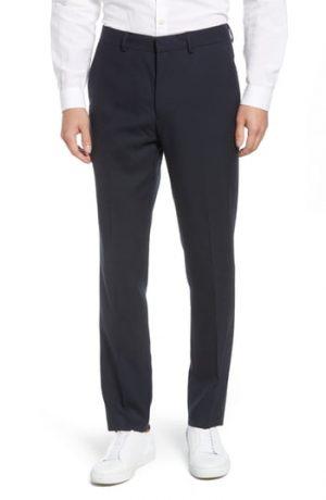 Men's Rag & Bone Razor Slim Fit Pants, Size 36 - Blue
