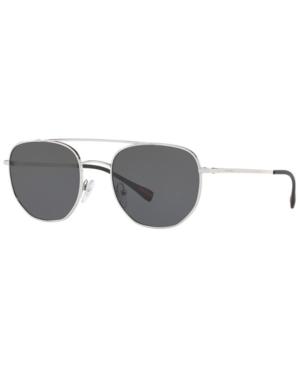 Prada Linea Rossa Sunglasses, Ps 50SS 57 Lifestyle
