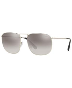 Prada Sunglasses, 0PR 52TS Catwalk