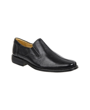 Sandro Moscoloni Center Seam Double Gore Slip-On Men's Shoes