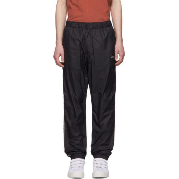 Saturdays NYC Black Gino Track Pants