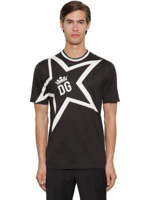 Star Dg Super Light Jersey T-shirt