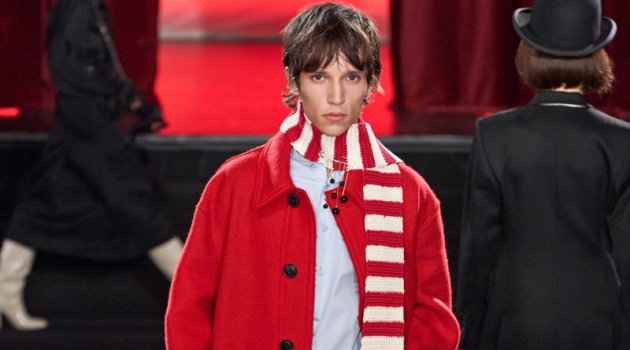 AMI Celebrates 9th Anniversary with Fall '20 Collection