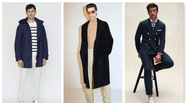 Week in Review: Guy Robinson for Marc O'Polo, Bottega Veneta, Tommy Hilfiger + More