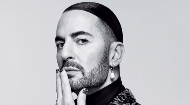 Marc Jacobs stars in Givenchy's spring-summer 2020 campaign.