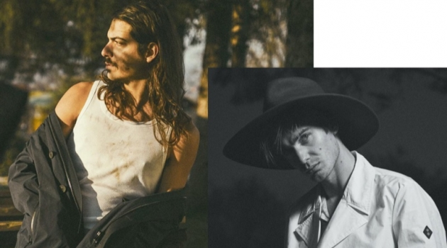 My Country House: Ben & Stefano for Icon Italia