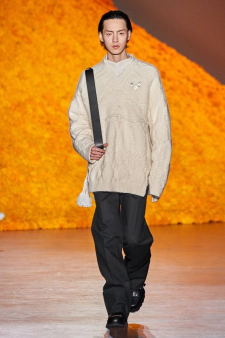 Jil Sander Dresses the Chic Nomad for Fall '20 Collection