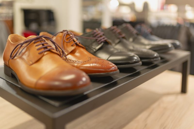 Dress Shoes: How to Look \u0026 Feel Your