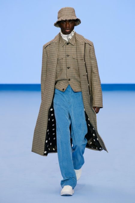 Paul Smith Celebrates 50th Anniversary with Fall '20 Collection