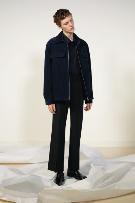Sandro Presents Effortless Style with Fall '20 Collection