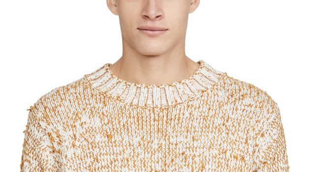 Simon Miller Long Sleeve Sweater