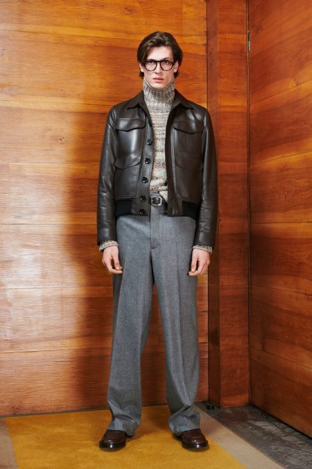Tod's Updates Wardrobe Essentials for Fall '20 Collection