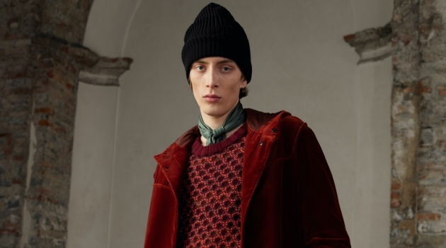 Z Zegna Celebrates Personality & Individuality with Fall '20 Collection
