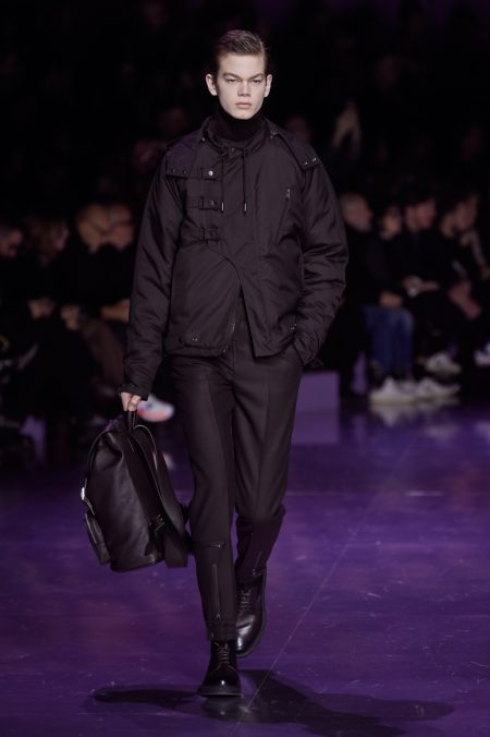 BOSS Reinterprets Style Icons for Fall '20 Collection