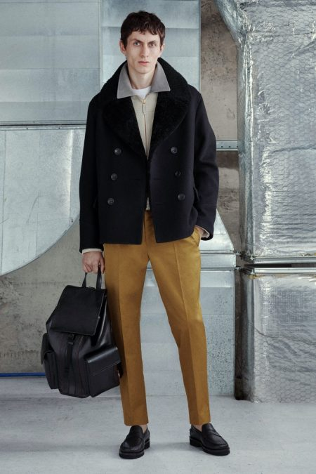 Bally Makes a Return to Natural Form with Fall '20 Collection