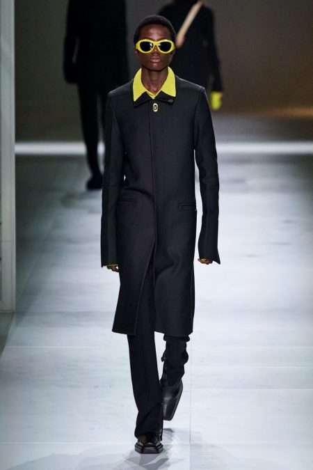 Bottega Veneta Makes a Case for Statement Style with Fall '20 Collection