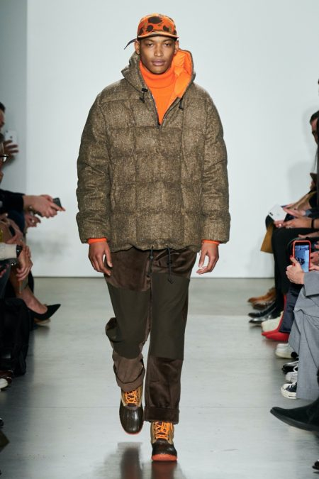 Todd Snyder Collaborates with L.L. Bean for Fall '20 Collection