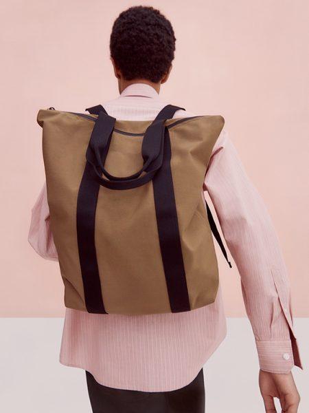 UNIQLO U Revisits Wardrobe Essentials with Spring '20 Collection