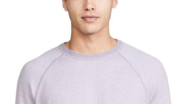 Vince Birdseye Sweatshirt