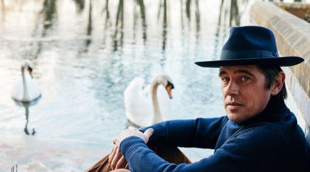 Manors Maketh Man: Werner Schreyer for The Rake