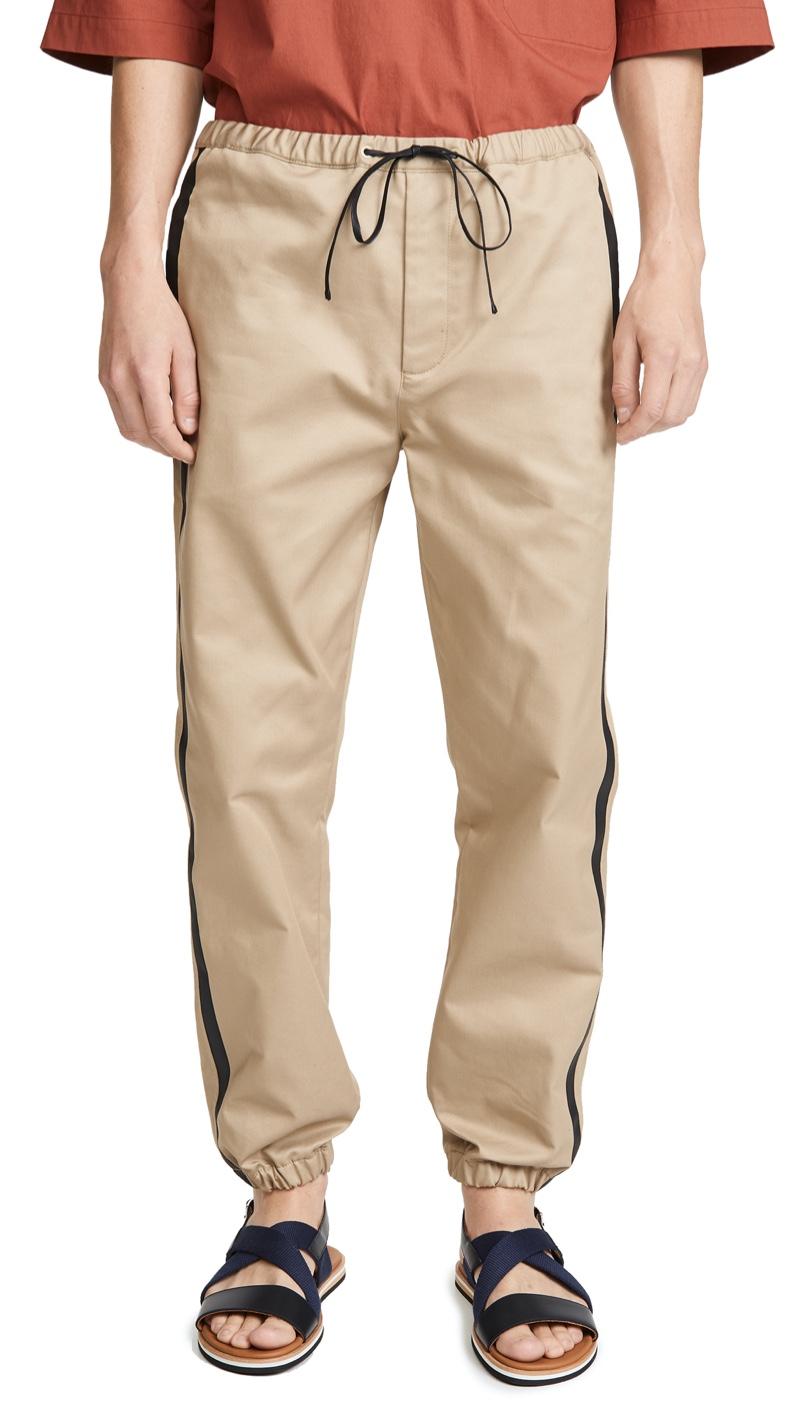 3.1 Phillip Lim Classic Track Pants