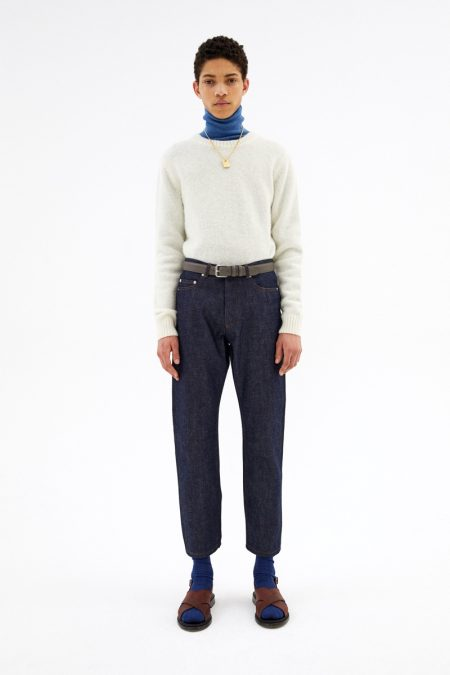 A.P.C. Delivers Smart Casual Style with Fall '20 Collection