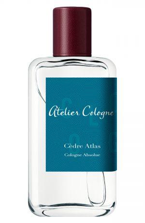 Atelier Cologne Cedre Atlas Cologne Absolue
