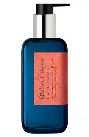 Atelier Cologne Pomelo Paradis Body & Hair Shower Gel