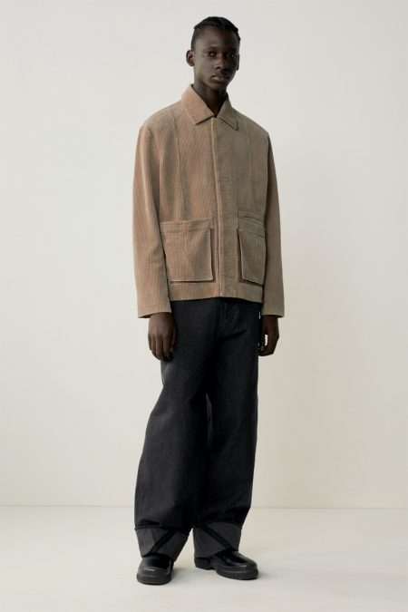 COS Delivers Light & Volume with Fall '20 Collection