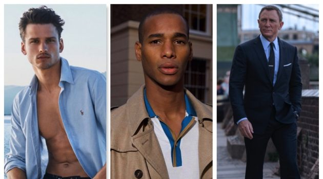 Week in Review: POLO Deep Blue, Dolce & Gabbana, James Bond in Tom Ford + More