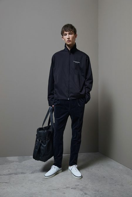 Fear of God Partners with Ermenegildo Zegna for Collection