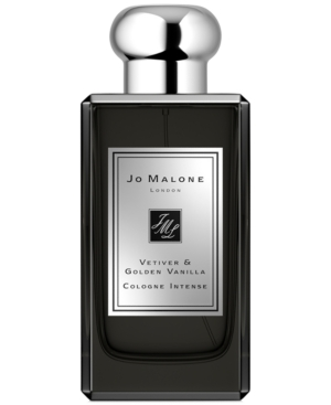 Jo Malone London Vetiver & Golden Vanilla Cologne Intense, 3.4-oz.