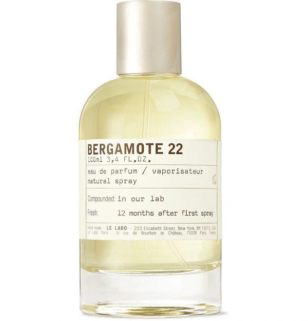 Le Labo - Bergamote 22 Eau De Parfum, 100ml - Men - Colorless