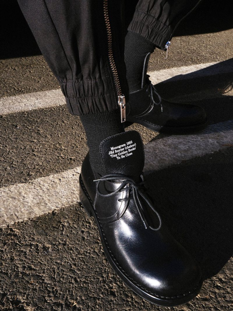 The Final Touch: Luca Rocks Choice Accessories for MatchesFashion