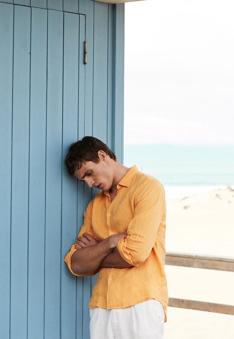 The Life Out There: Tim & Julian for Massimo Dutti