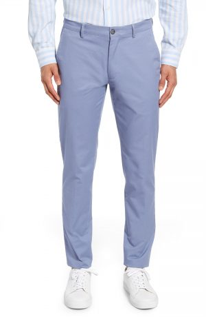 Men's Club Monaco Connor Slim Fit Stretch Chinos
