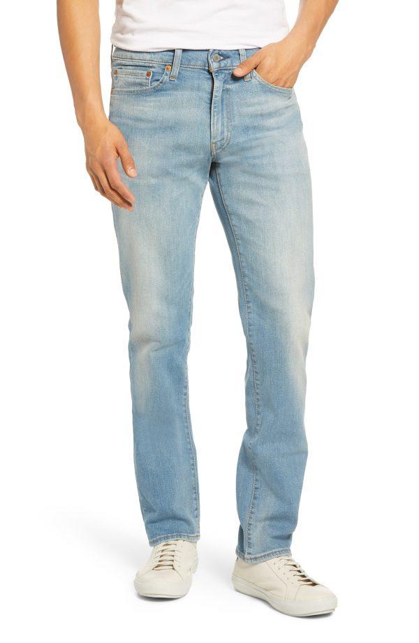 Men's Levi's 511(TM) Slim Fit Jeans, Size 29 x 32 - Blue