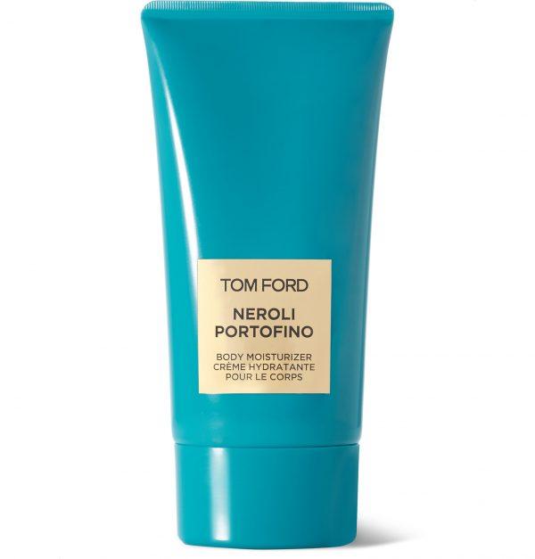 TOM FORD BEAUTY - Neroli Portofino Body Moisturiser, 150ml - Men - Colorless