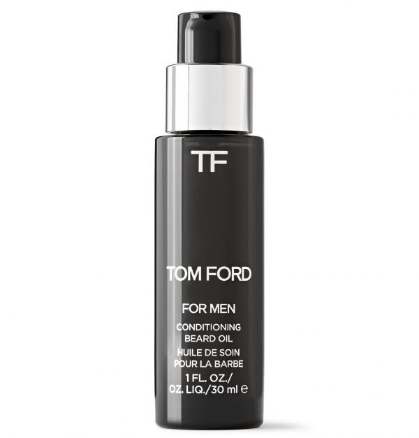 TOM FORD BEAUTY - Tobacco Vanille Conditioning Beard Oil, 30ml - Men - Black