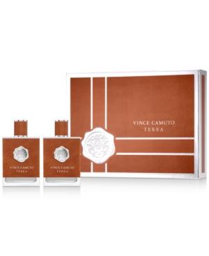 Vince Camuto Men's 2-Pc. Terra Eau de Toilette Gift Set